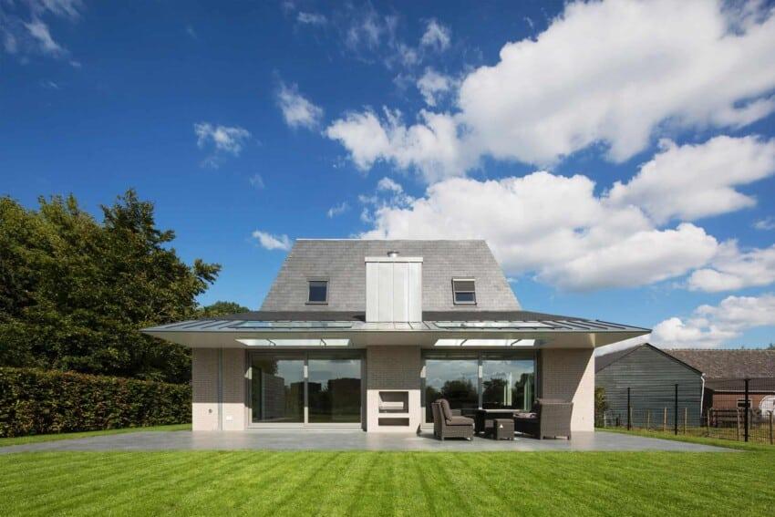 Villa Ijsselstein by EVA architecten (1)