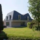 Villa Ijsselstein by EVA architecten (2)