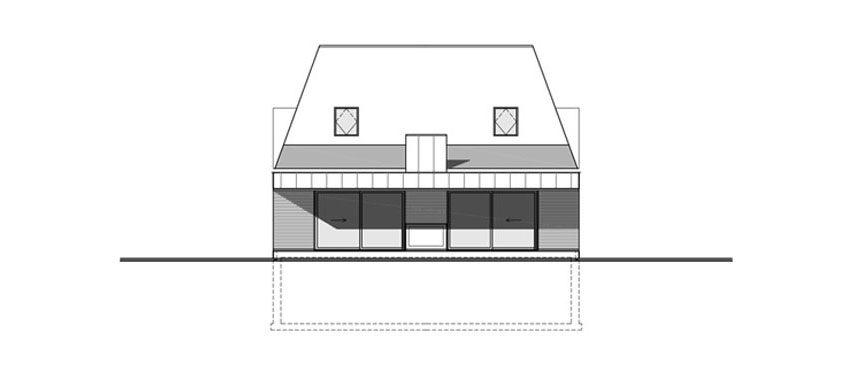 Villa Ijsselstein by EVA architecten (14)