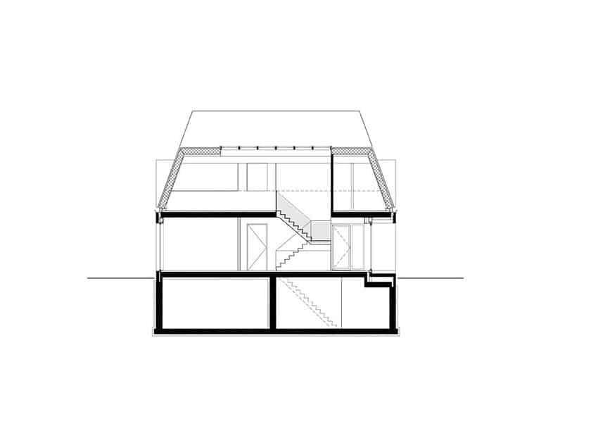 Villa Ijsselstein by EVA architecten (19)