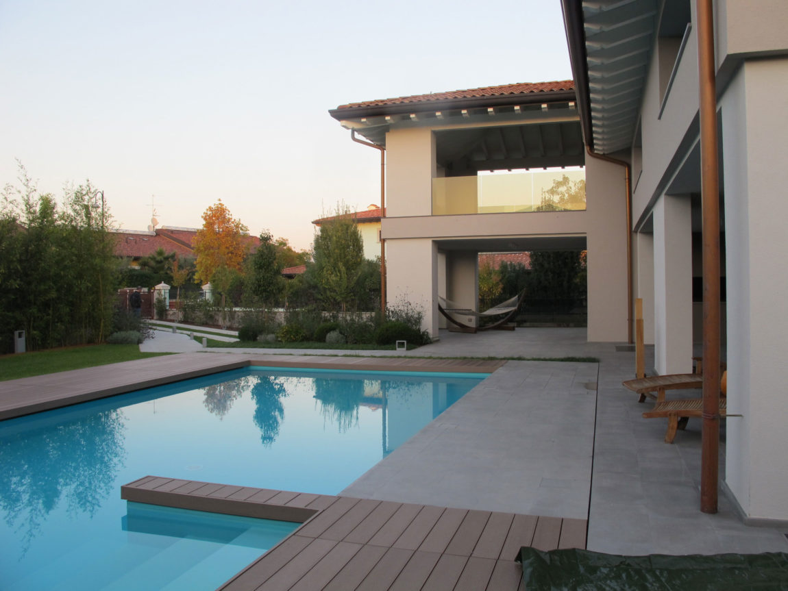 Villa NB by Architettura & Urbanistica Sigurtà (2)