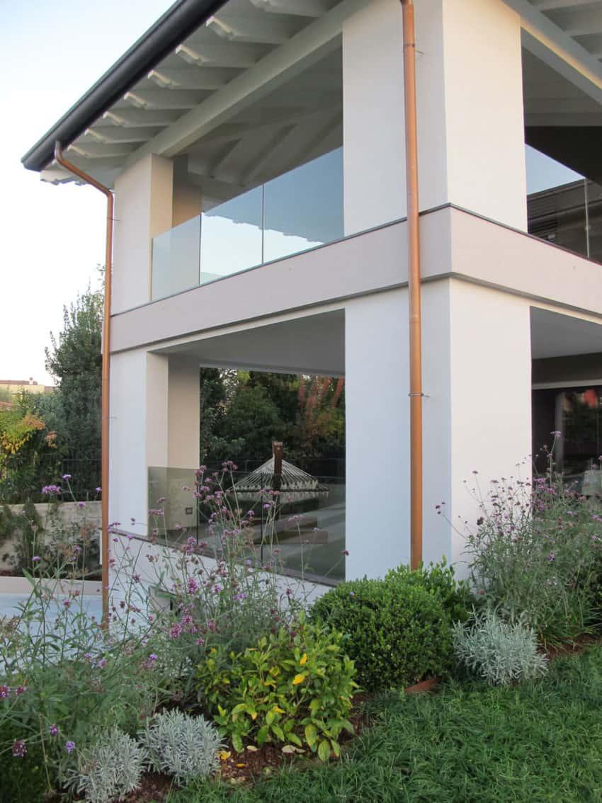 Villa NB by Architettura & Urbanistica Sigurtà (3)