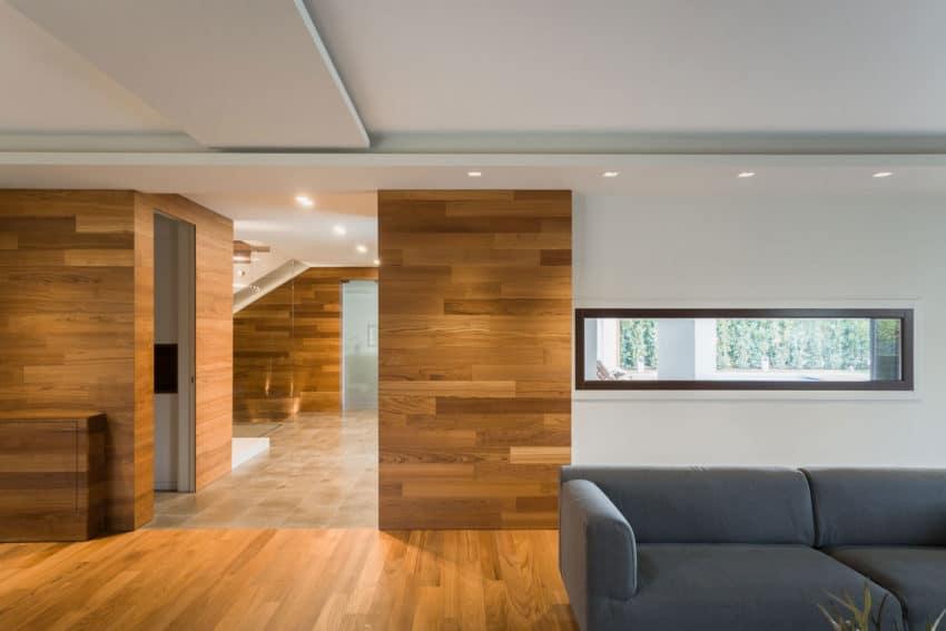 Villa NB by Architettura & Urbanistica Sigurtà (6)