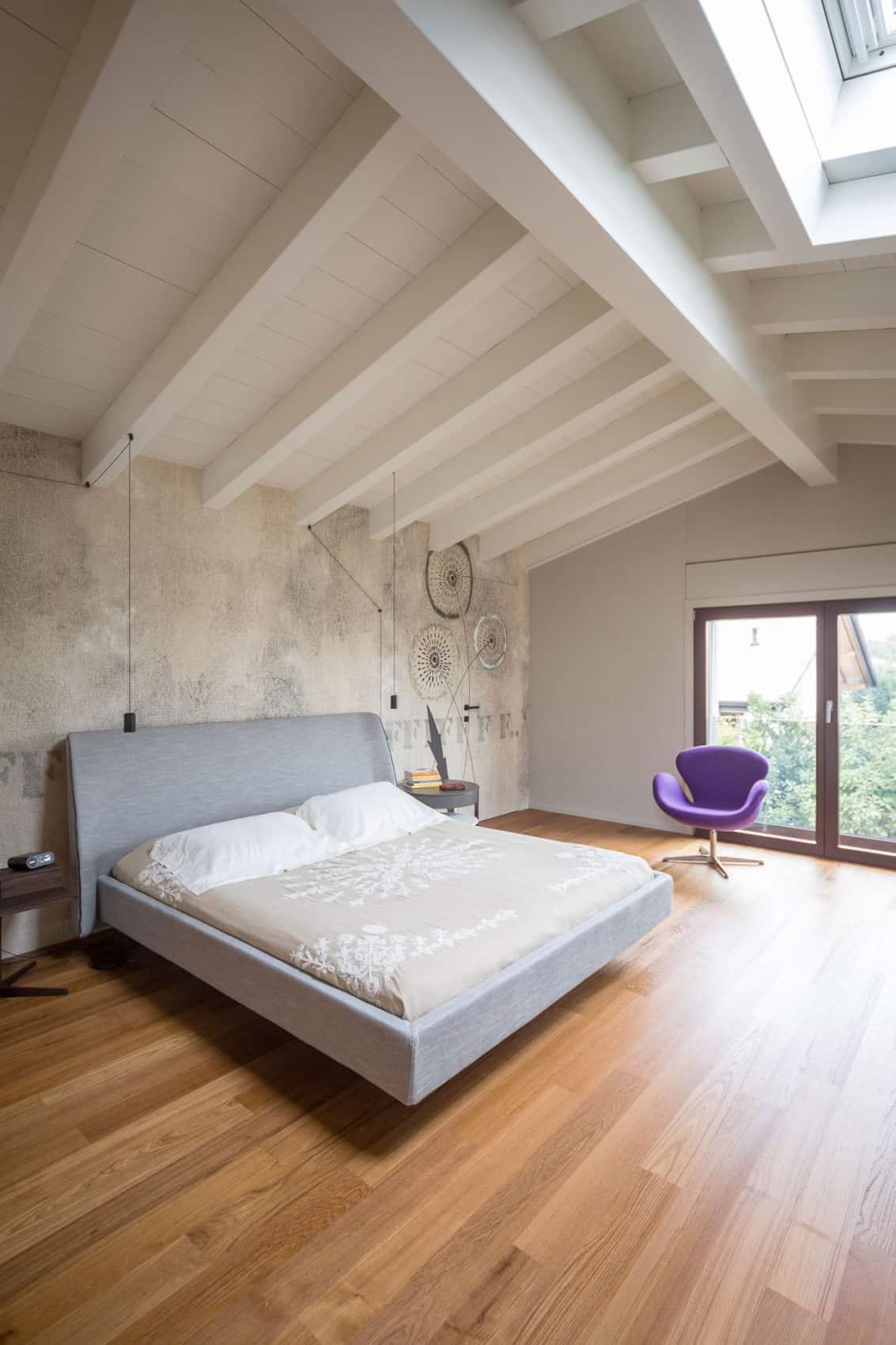 Villa NB by Architettura & Urbanistica Sigurtà (14)