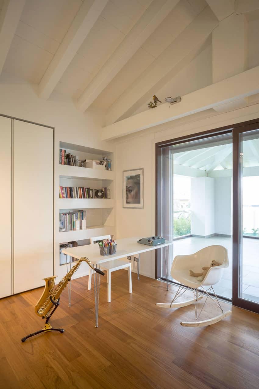 Villa NB by Architettura & Urbanistica Sigurtà (19)