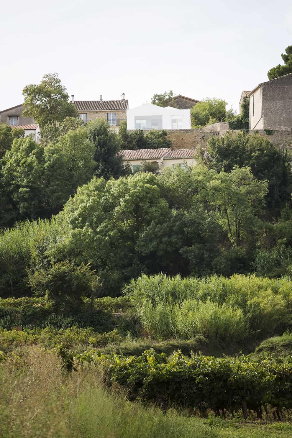 Villa Tranquille by ARTELABO (1)