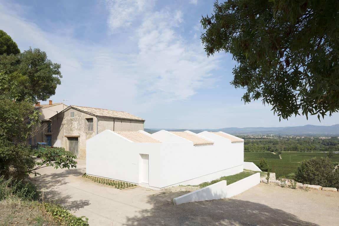 Villa Tranquille by ARTELABO (2)