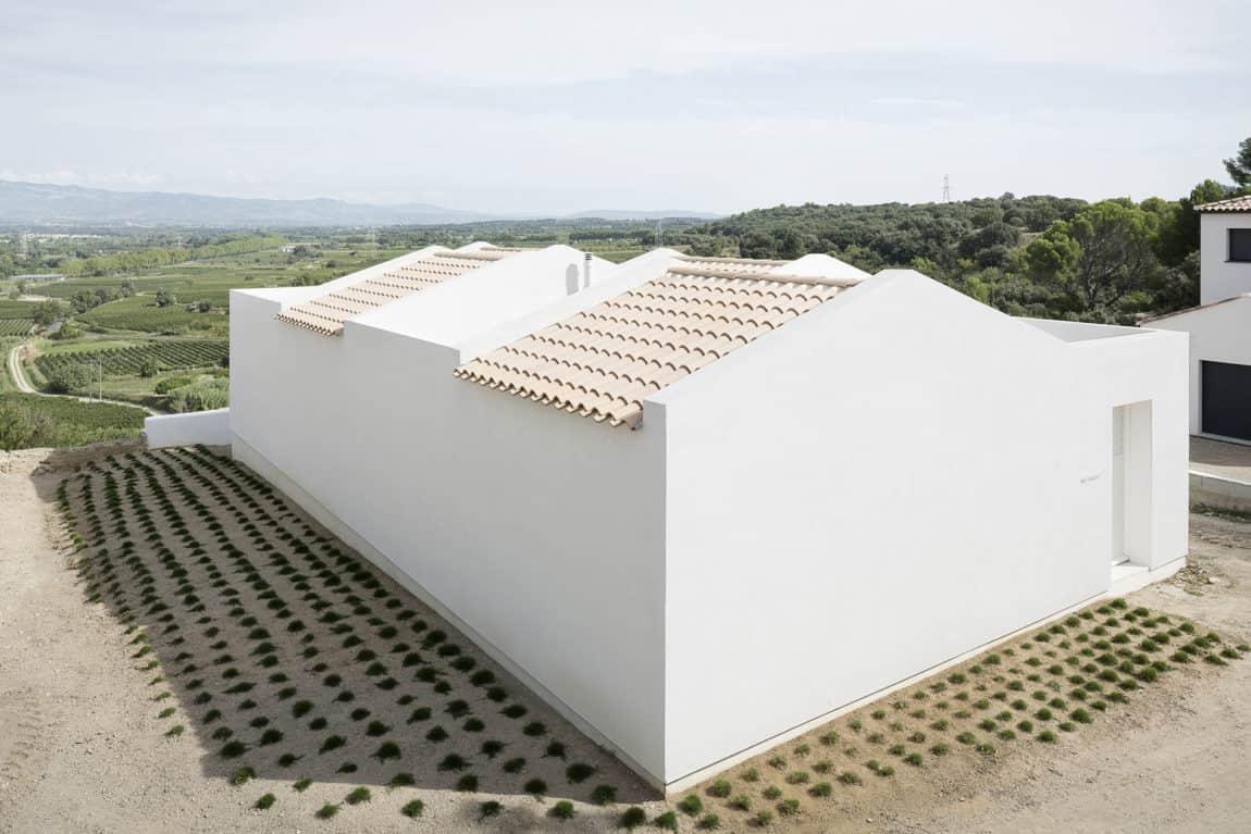 Villa Tranquille by ARTELABO (3)