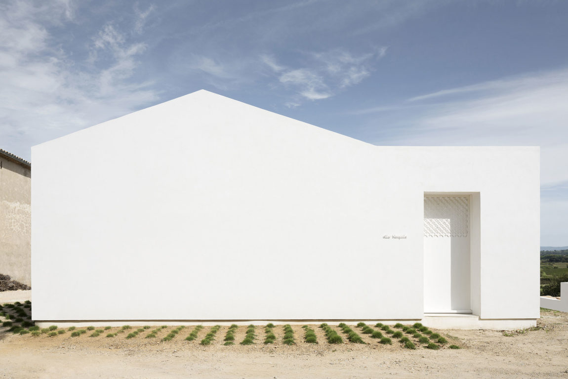 Villa Tranquille by ARTELABO (4)