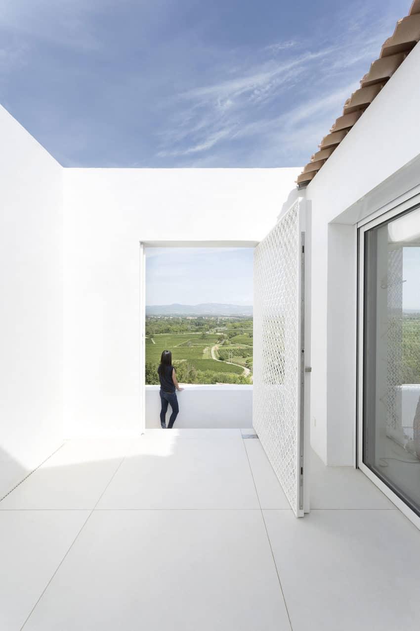 Villa Tranquille by ARTELABO (6)