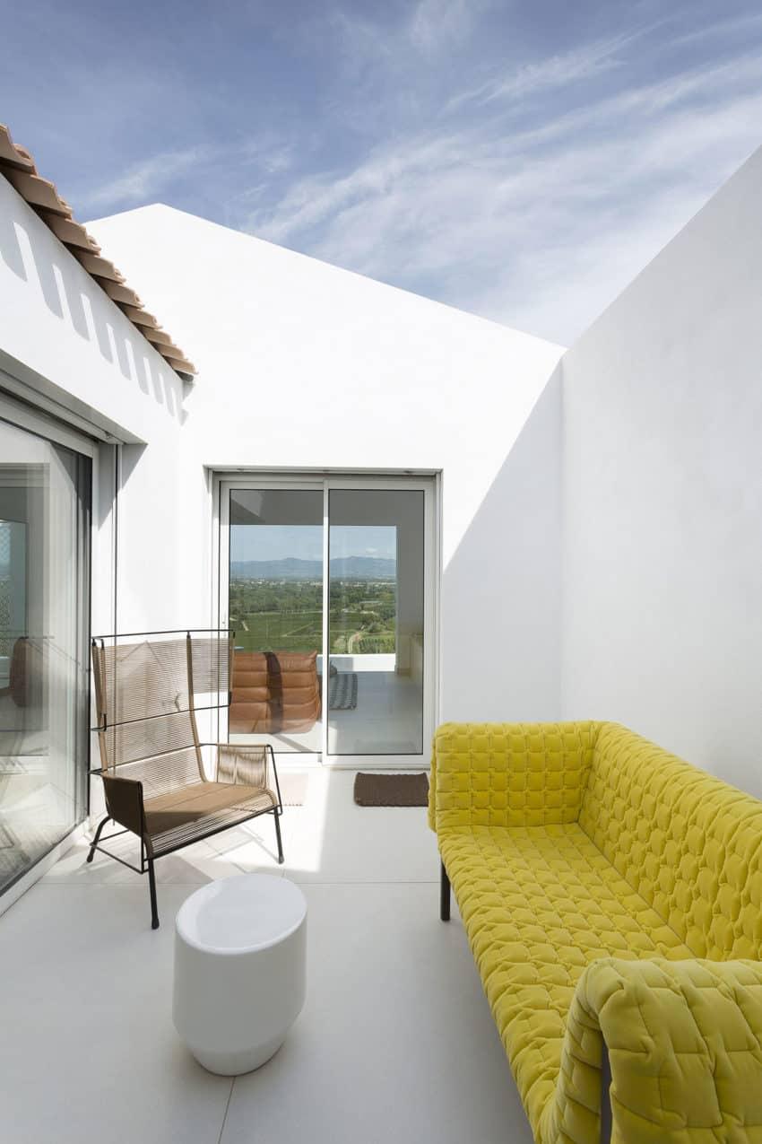 Villa Tranquille by ARTELABO (8)