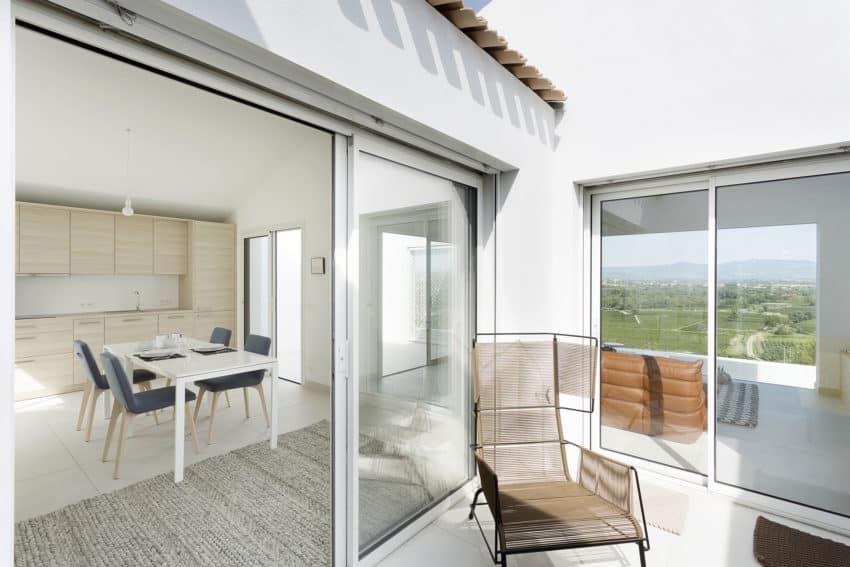 Villa Tranquille by ARTELABO (9)