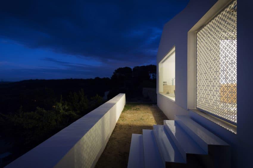 Villa Tranquille by ARTELABO (14)