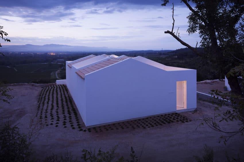 Villa Tranquille by ARTELABO (15)