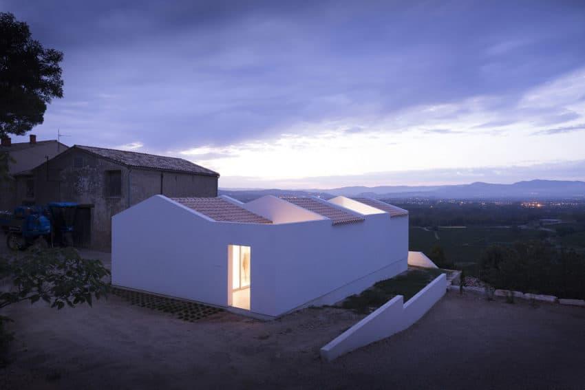 Villa Tranquille by ARTELABO (16)