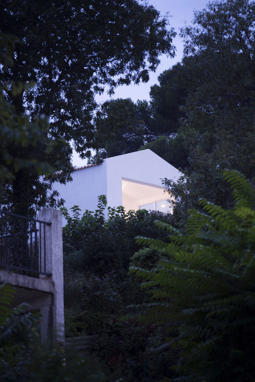 Villa Tranquille by ARTELABO (17)