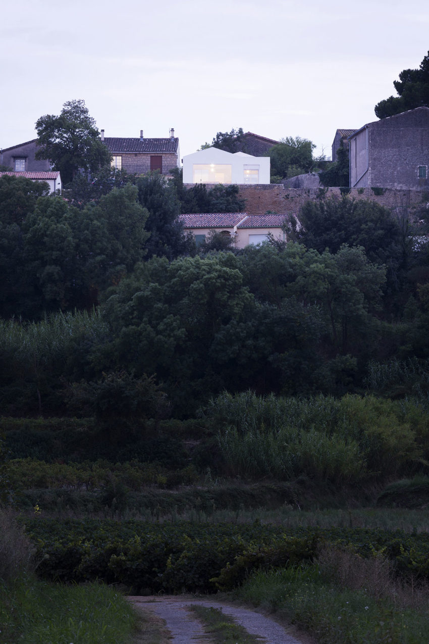 Villa Tranquille by ARTELABO (18)