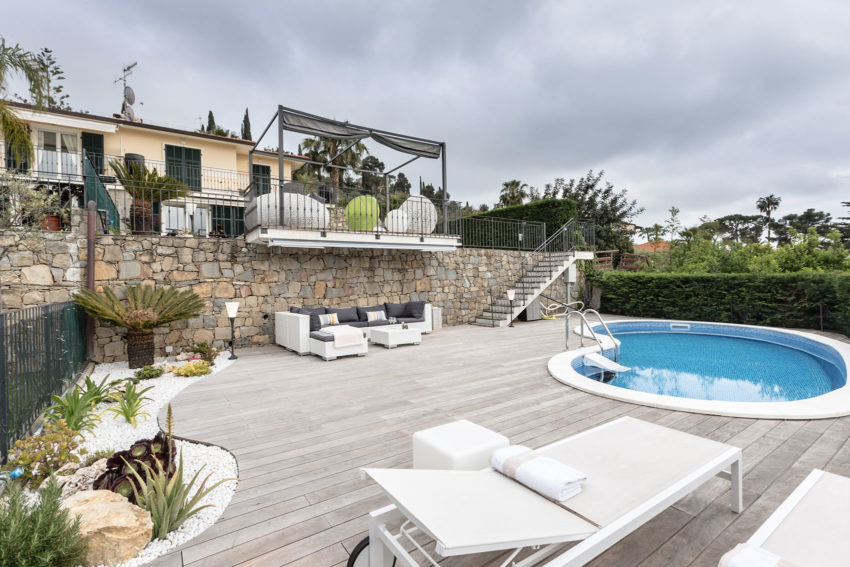 Villa in bordighera by NG-STUDIO interior design (2)