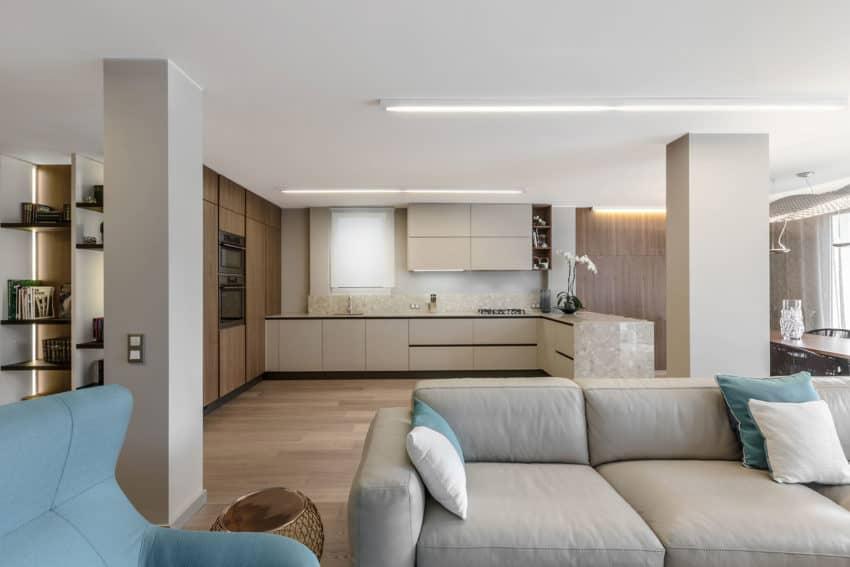 Villa in bordighera by NG-STUDIO interior design (11)