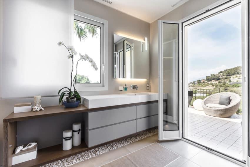 Villa in bordighera by NG-STUDIO interior design (29)
