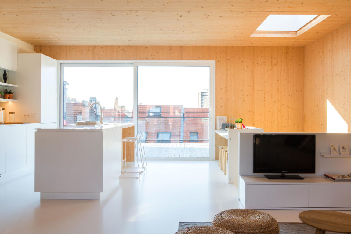 Wooden Box 2 by SPOTLESS ARCHITECTURE (7)
