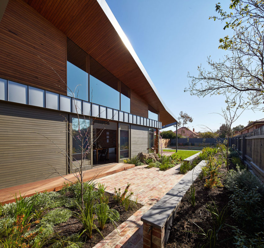 Yarraville Garden House by Guild Architects (3)