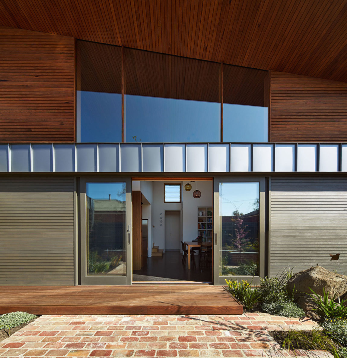 Yarraville Garden House by Guild Architects (4)