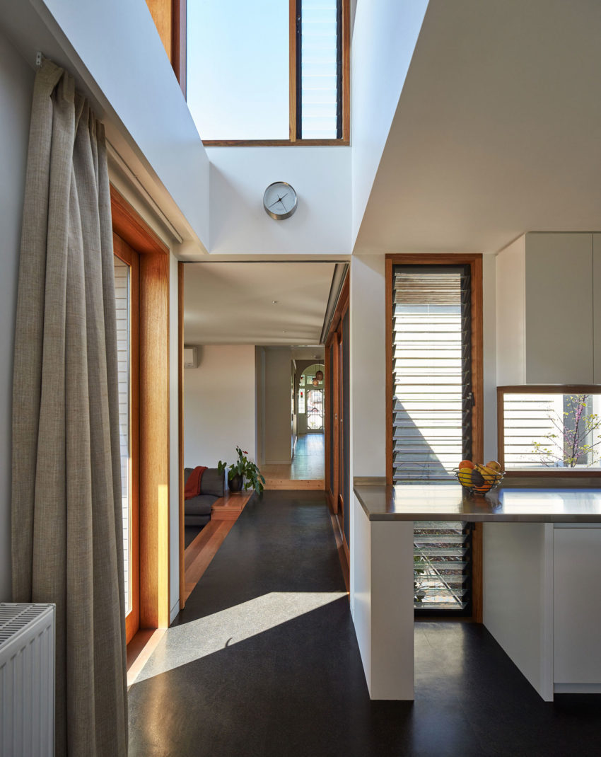 Yarraville Garden House by Guild Architects (14)