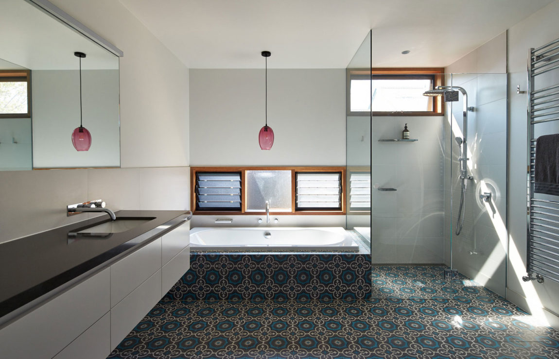 Yarraville Garden House by Guild Architects (16)