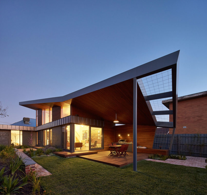 Yarraville Garden House by Guild Architects (19)