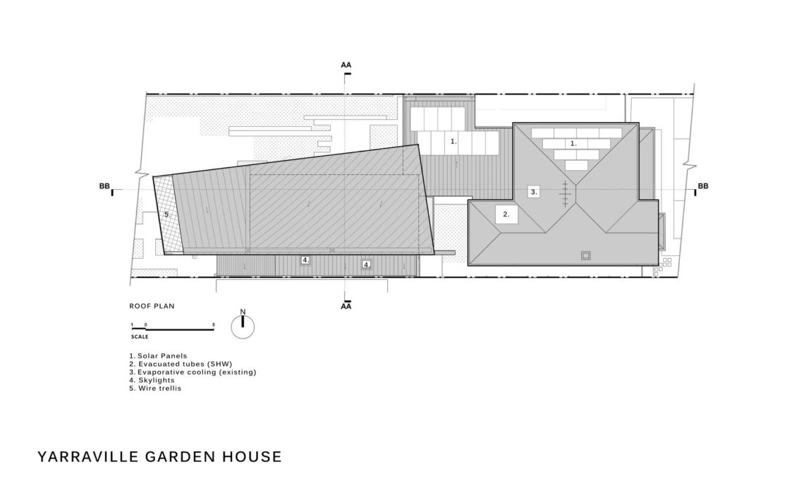 Yarraville Garden House by Guild Architects (21)