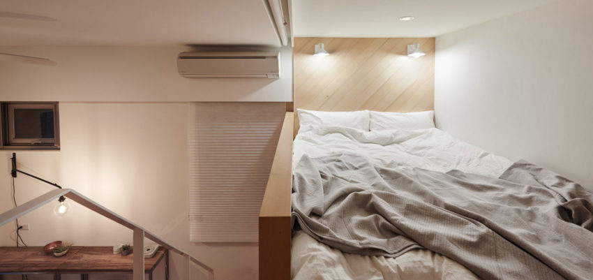 22m2 Apartment in Taiwan by A Little Design (15)