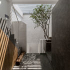 3x10 House by AHL Architects Associates (4)