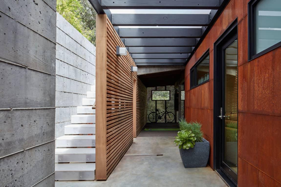 441 Tamalpais Ave   Hillside House by Zack de Vito (9)