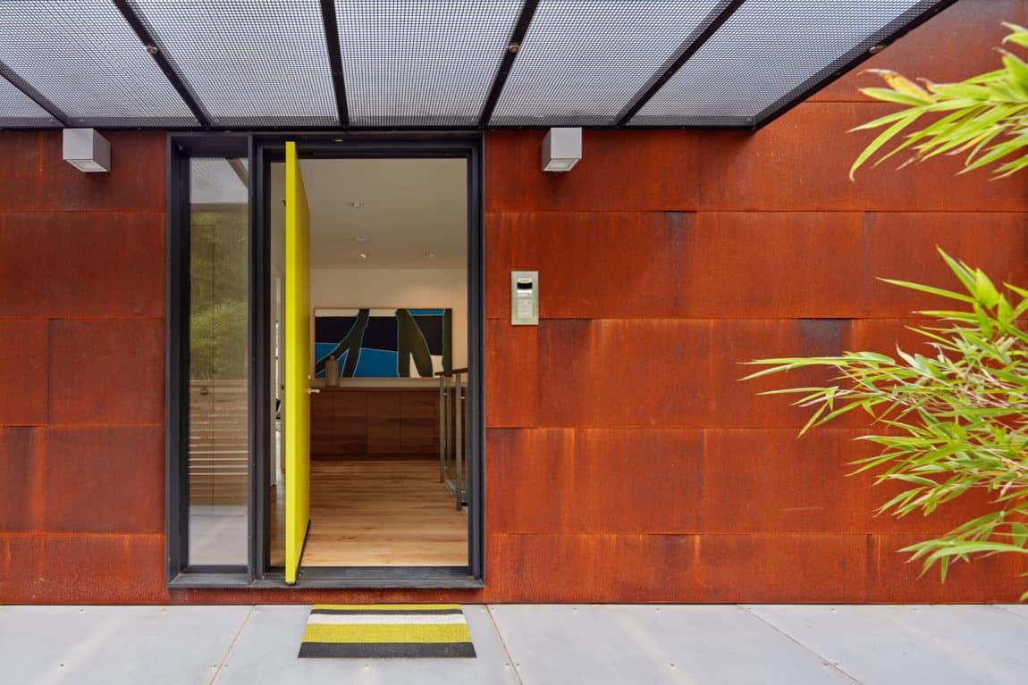441 Tamalpais Ave | Hillside House by Zack de Vito (11)