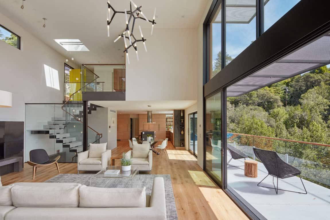441 Tamalpais Ave | Hillside House by Zack de Vito (12)