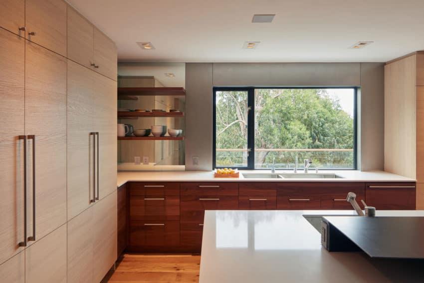 441 Tamalpais Ave   Hillside House by Zack de Vito (14)