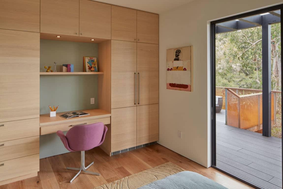 441 Tamalpais Ave | Hillside House by Zack de Vito (20)