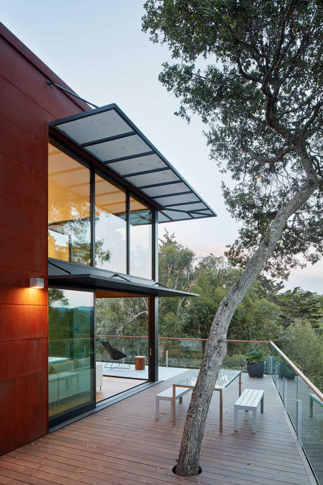 441 Tamalpais Ave | Hillside House by Zack de Vito (23)