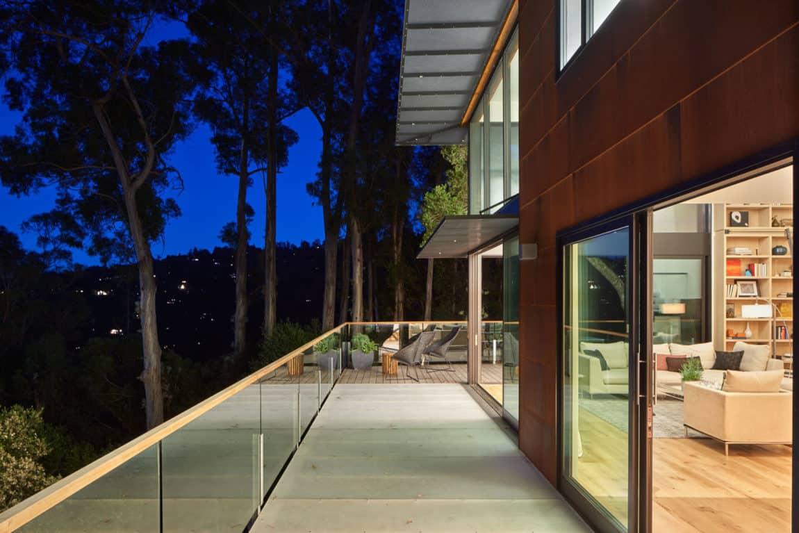441 Tamalpais Ave | Hillside House by Zack de Vito (24)