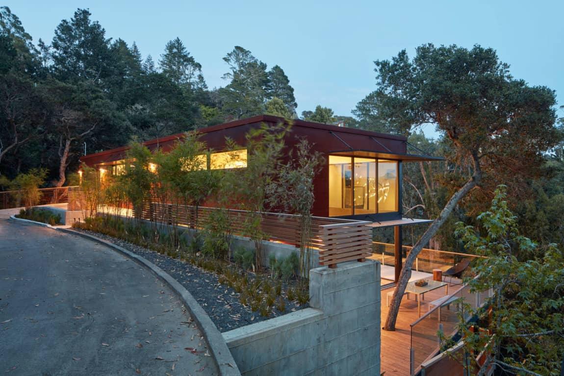 441 Tamalpais Ave | Hillside House by Zack de Vito (27)