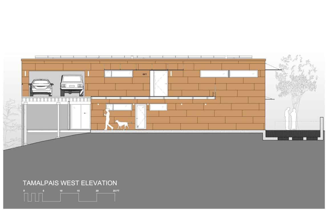 441 Tamalpais Ave | Hillside House by Zack de Vito (31)