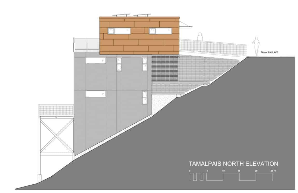 441 Tamalpais Ave   Hillside House by Zack de Vito (32)