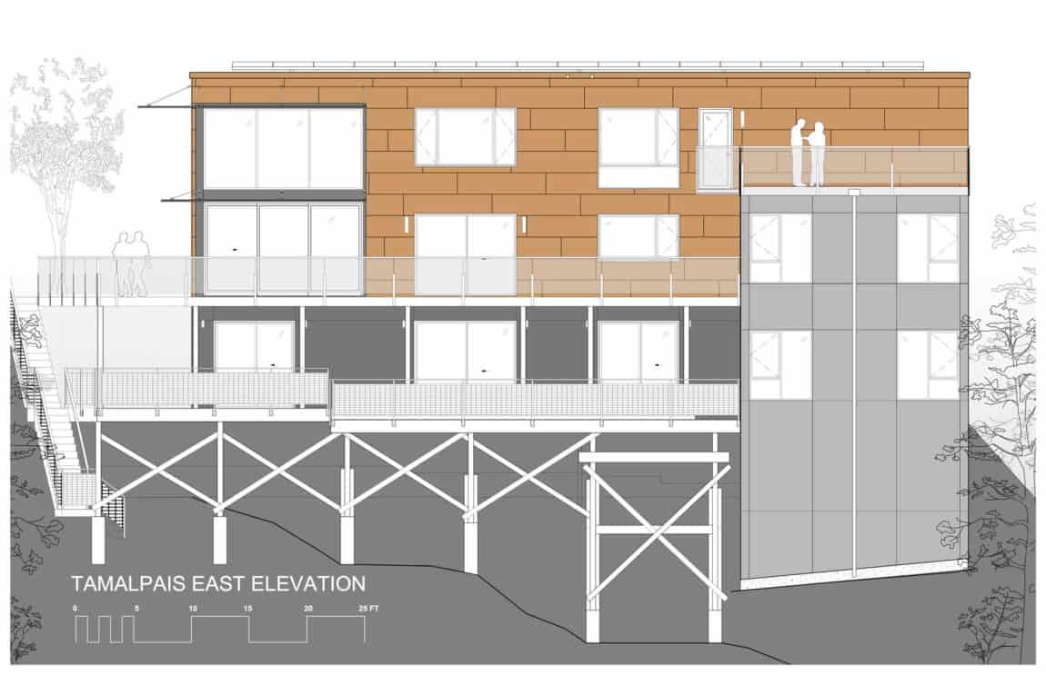 441 Tamalpais Ave | Hillside House by Zack de Vito (33)