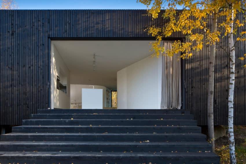 A Prototype of a Family House by a69 Architekti (5)
