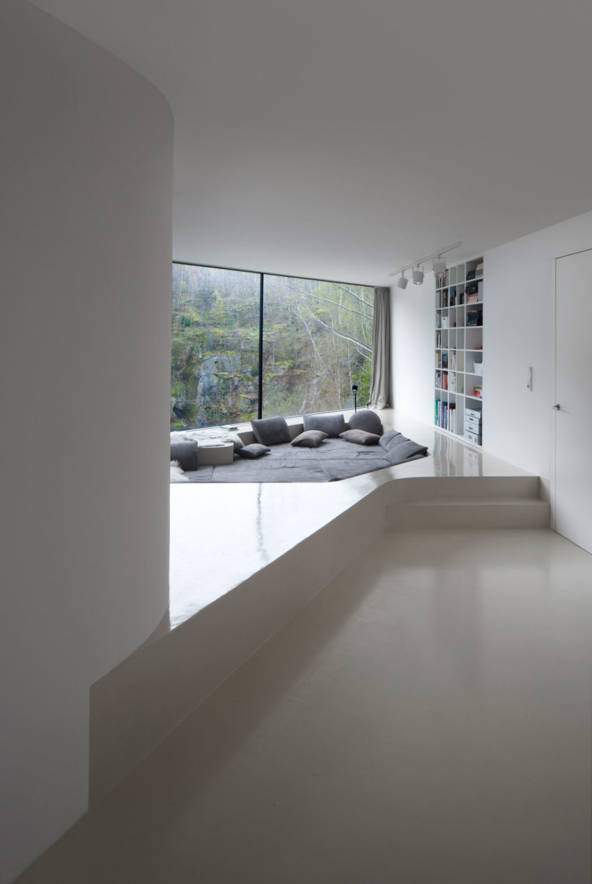 A Prototype of a Family House by a69 Architekti (6)