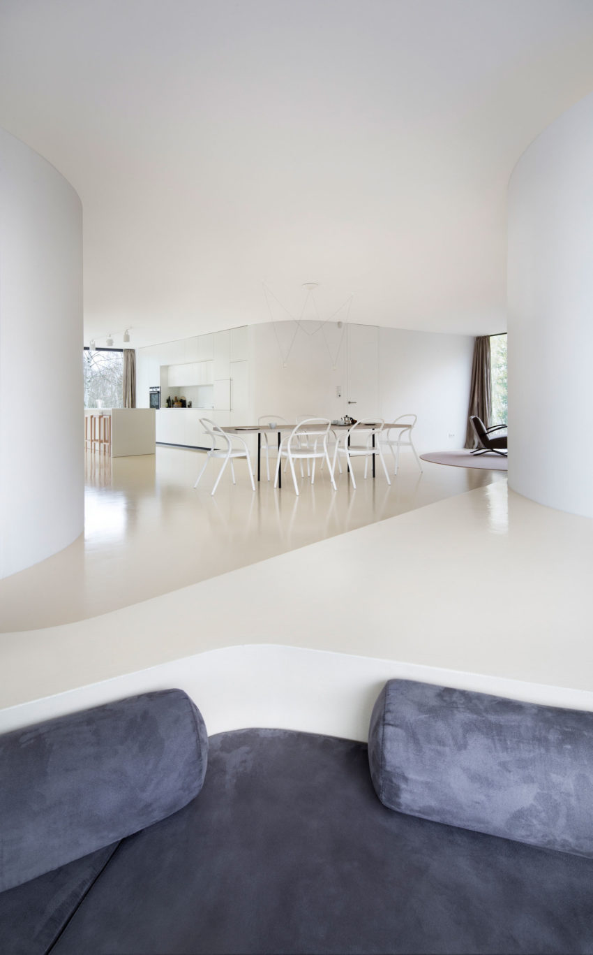 A Prototype of a Family House by a69 Architekti (8)