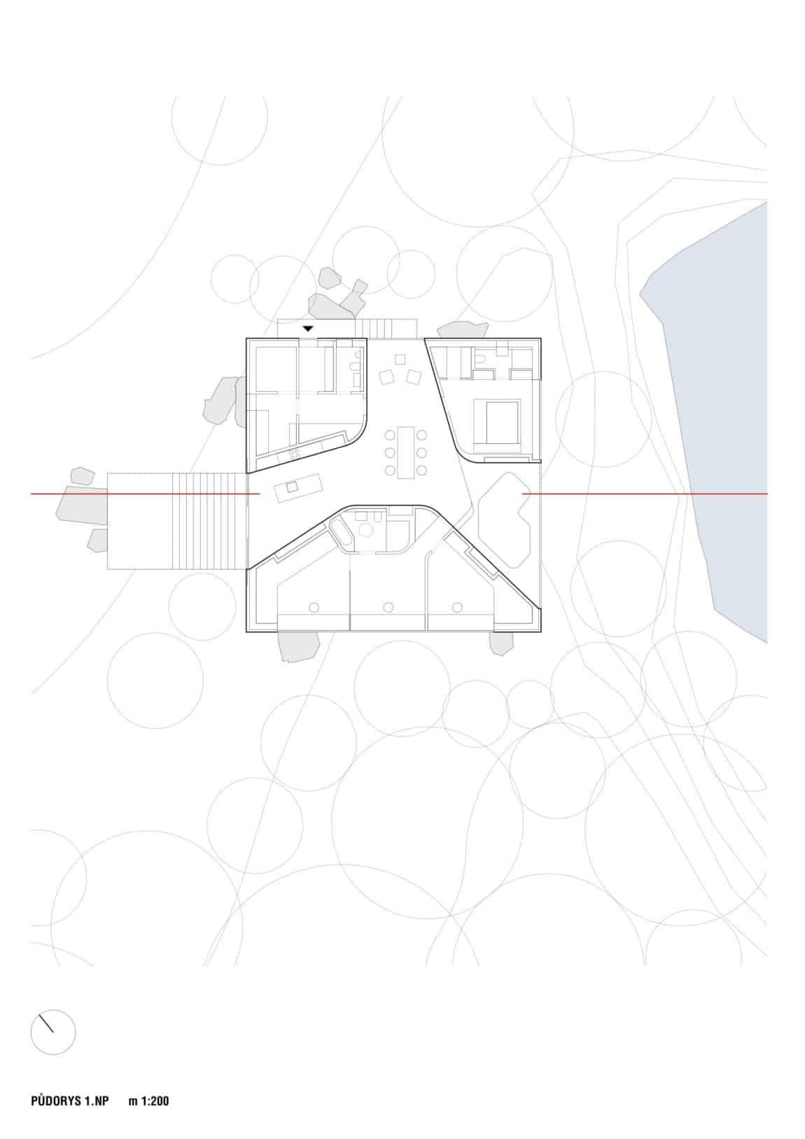 A Prototype of a Family House by a69 Architekti (12)