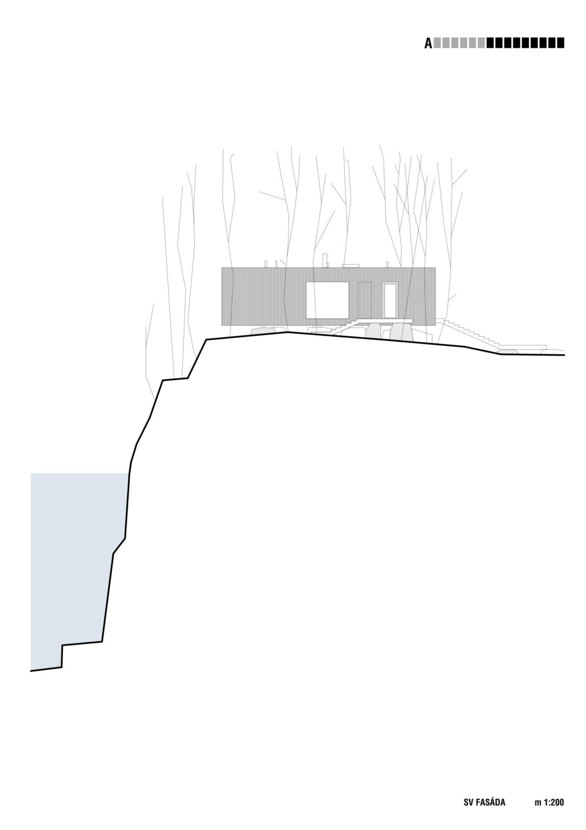A Prototype of a Family House by a69 Architekti (13)