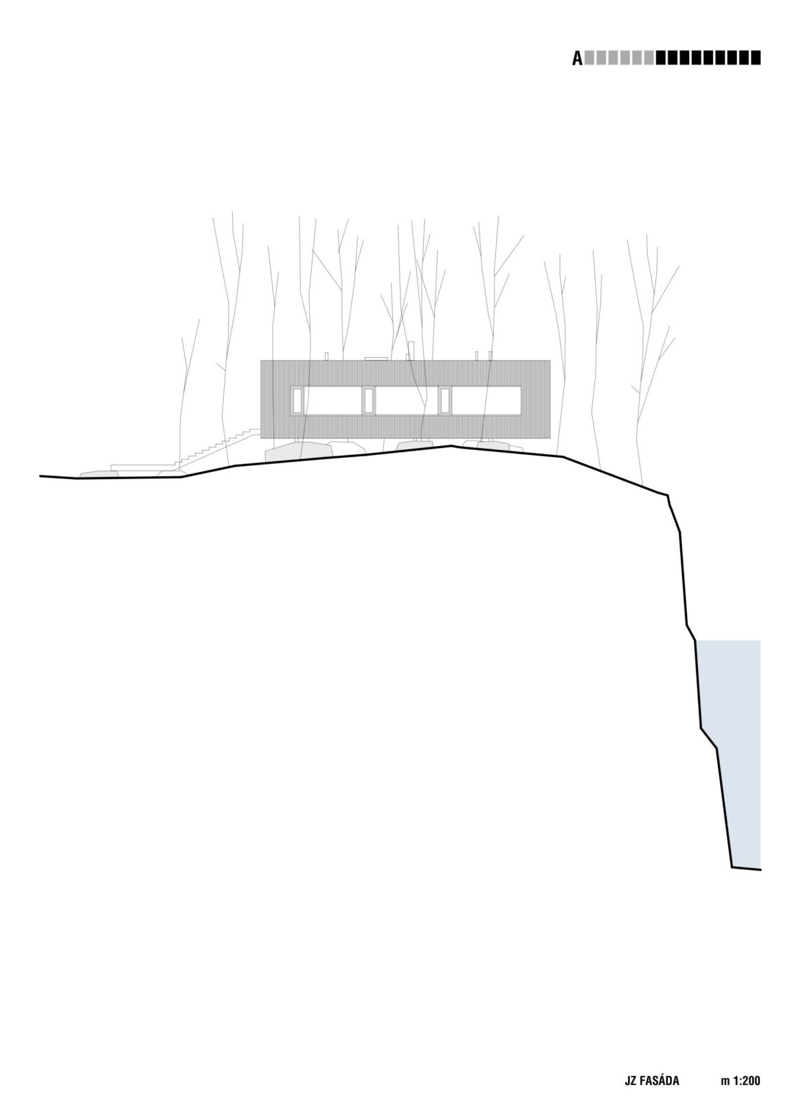 A Prototype of a Family House by a69 Architekti (15)